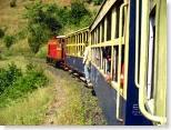 goa trains