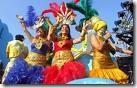 goa carnival festivites