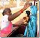 Milagres saibin, milagres feast Mapusa