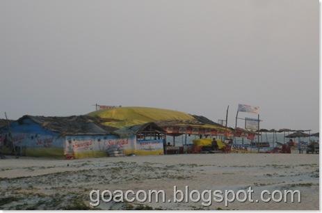 Goa shack
