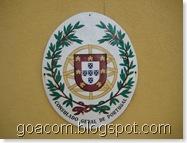 Portuguese consulate in Goa