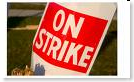 Strike in Goa