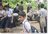 goa unaided schools