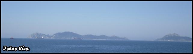 Illas Cies 2
