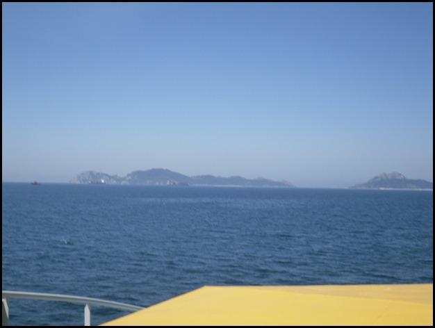 Illas Cies 5