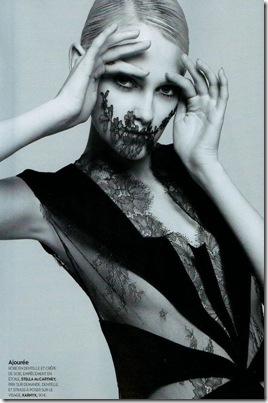 Emma Karlsson @ Bette's Vintage Line