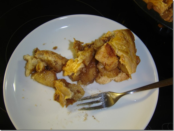 Apple Pie @Bette's Vintage Line