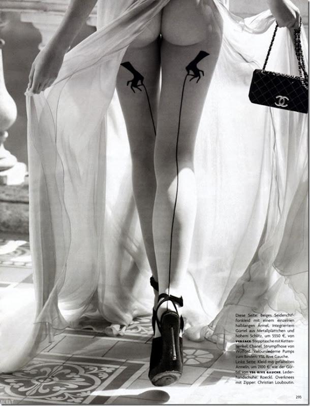 CatoGeman Vogue