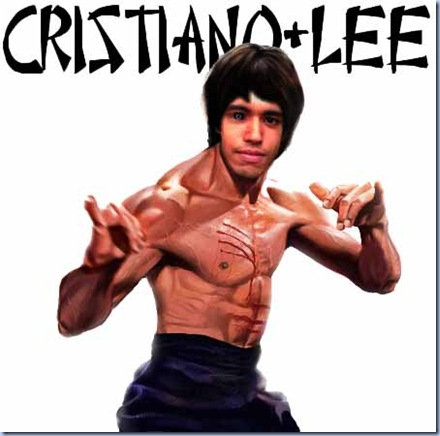 CRISTIANO LEE