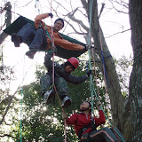 BS隊新年会 1月9日(日)・森林公園