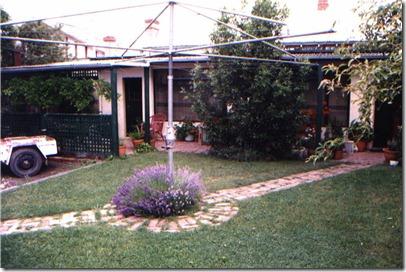 Havannah St Back 1996