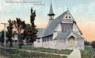 bloomingdale episcopal church
