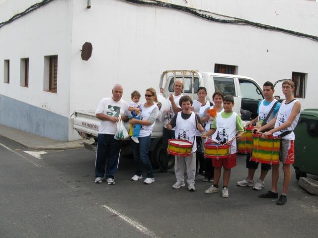II Encuentro Solidario