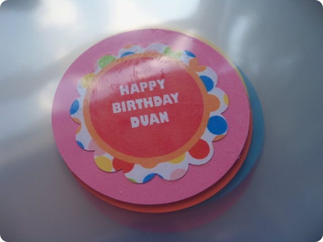 Yo Gabba Gabba Custom Party Plates Happy Birthday Duan