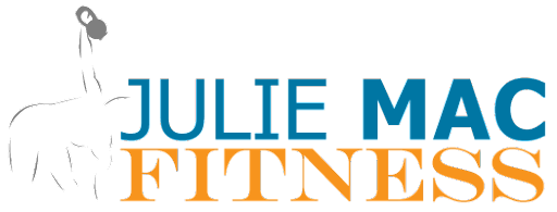 Julie Mac Fitness (logo)