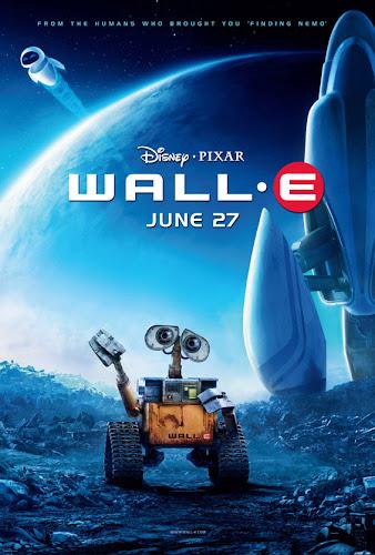 Ver Online Wall-E (2008)