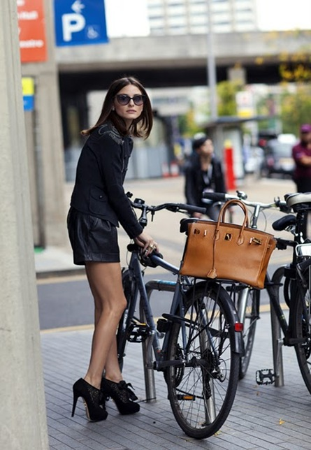 Olivia Bicicleta