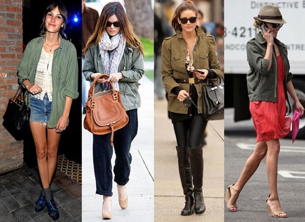 military-jacket-for-fall-celebs