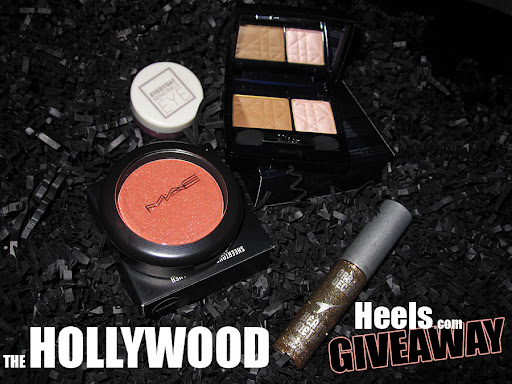 Thehollywoodheels Giveaway