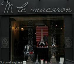 Bordeaux - M le Macaron