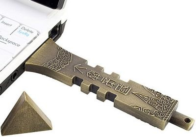 Chinese Sword USBmemory stick