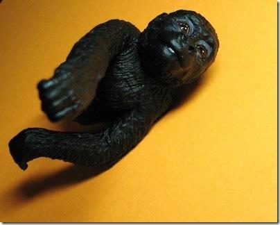 Hemingway funs Baby Gorilla USB Flash Drive 2