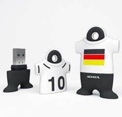 Word Cup 2010 Germany USB flash drive