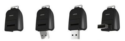 adidas roll-on usb flash drive