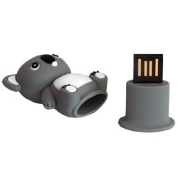 Koala USB flash drive