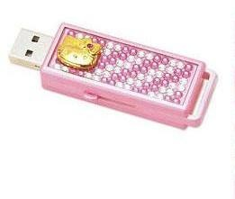 Hello Kitty Usb memory stick