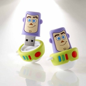 Disney USB flash drive