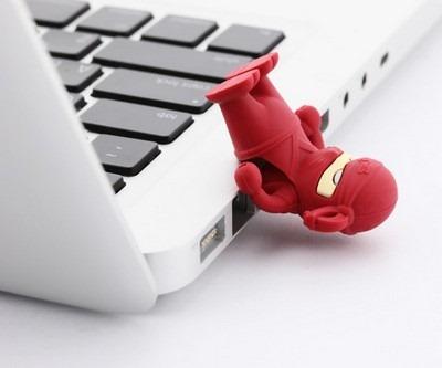 Ninja USB memory stick