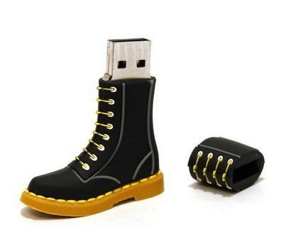Dr. Martens USB memory stick