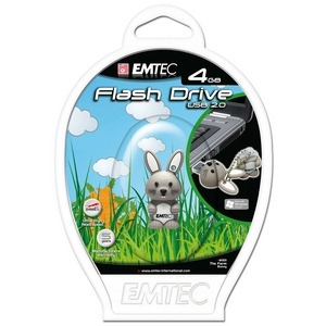 The Farm Range Bunny USB flash drive