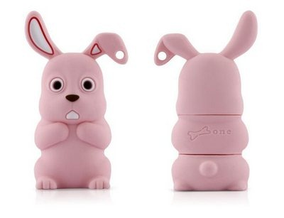 Symbol of 2011 Rabbit USB flash drive