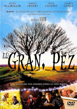 Ver Pelicula El Gran Pez (Big Fish) Online Gratis