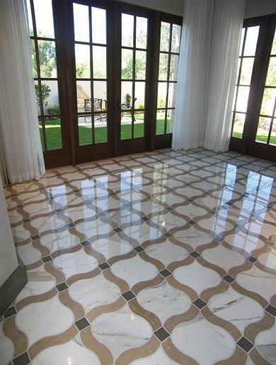 Nadeau floor