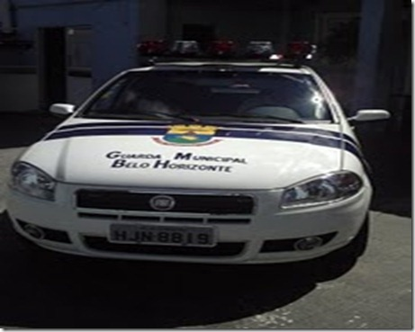 GCM Belo Horizonte
