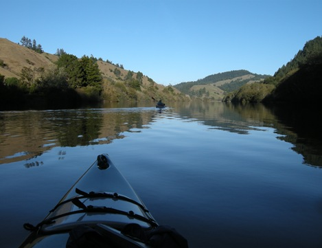 Russian River Kayak (12)
