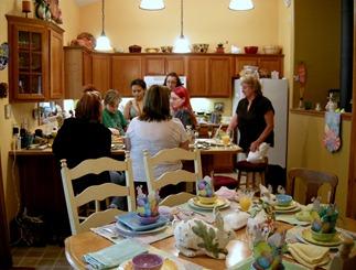 Family Easter (8)