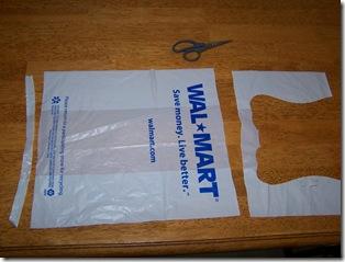 plastic store bag album 002
