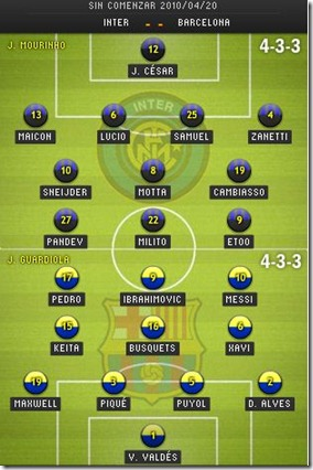 inter vs barsa