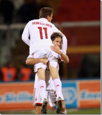Huntelaar2 Catania vs Milan