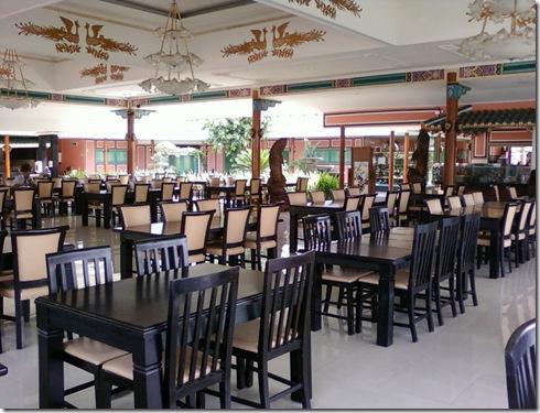 Korean-restaurant-interior-design-Daejanggeum-yogyakarta