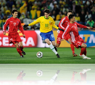 Brazil v North Korea Group G 2010 FIFA World VyE5Kq_AL1Zl