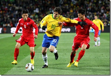 Brazil v North Korea Group G 2010 FIFA World asweYcM5eZml