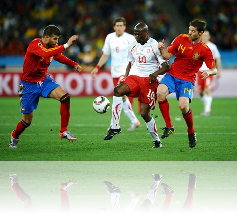 Spain v Switzerland Group H 2010 FIFA World JmD-aUwq1_Nl