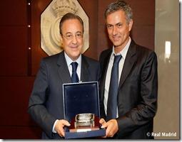 Florentino-Mourinho
