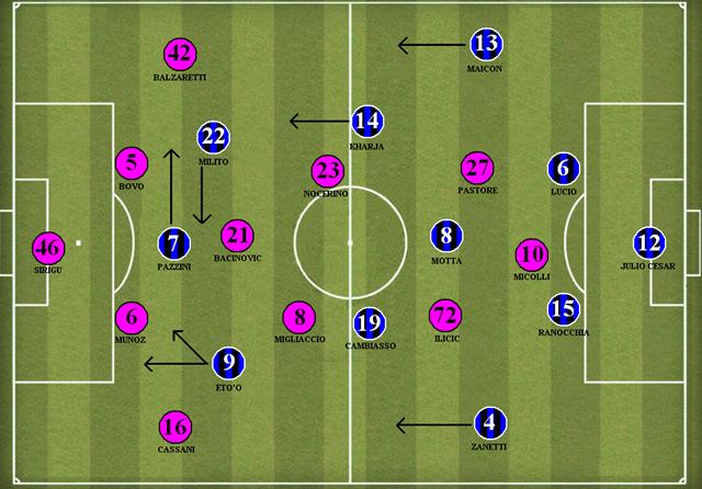 Inter 3x2 Palermo 2
