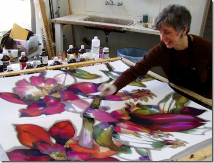Punch_Painting_on_Silk